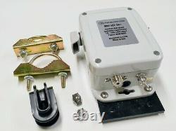 EFHW Transformer 751 (375050 Ohms) MEF-107-2K+ 2kW ICAS 160-40m