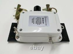 EFHW antenna UNUN transformer 491 245050Ohms MEF-130-2K -PLUS 2kW ICAS 160-10m