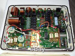 FURUNO AT 1560-25 antenna tuner ham radio coupler special price