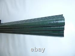 GFK 20 Stangen Rohr Funkantennen amateurfunk langdrahtantenne drahtantenne