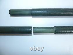 GFK 30 Stangen Rohr Funkantennen amateurfunk langdrahtantenne drahtantenne