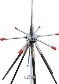 GRA-D220R Wideband Mobile Scanner Antenna Mobile Two Way Radio Ham 1001600MHz