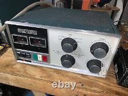 HAM RADIO AMPLIFIER NATIONAL NCL-2000 80-10 Meters AM, SSB, CW