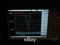HAM radio 1296MHz Uda Yagi antenna 17.1dBi