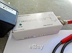 HF Antenne Aktiv Antenne Rhode und Schwarz HE 011