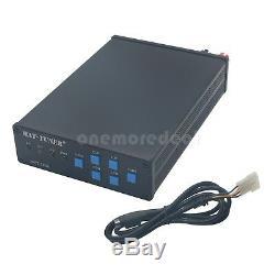 HF Auto-tuner 120W 3M-54Mhz AUTOTUNER Automatic Antenna Ham Radio For ICOM