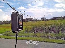 HF End Fed Antenna EFHW-4010-HP 1500W 40-10m / NO TUNER