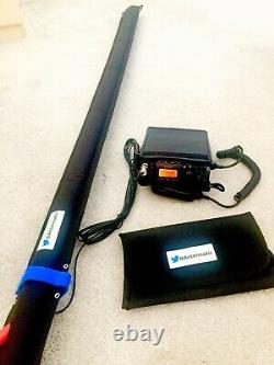 HF RX 0-30MHz Shortwave SSB/CW & Broadcast Antenna