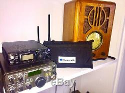 HF RX Antenna 0-30MHz