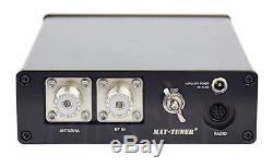 HF-SSB Automatic Antenna Tuner 120W Ham Radio for Yaesu FT-100 FT-857 FT-897 USA