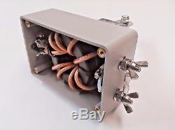 HF antenna BALUN 11 BL-1030C-5K for Yagi and dipole antennas 10-30 MHz 5kW