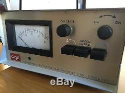 hygain ham cde cd-44 rotor antenna rotator + control controller cde ham iii wiring diagram ddec ecm iii wiring diagram