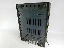 Hallicrafters SX-28 Vintage Ham Radio Receiver (original, untested)