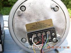 ham 4 cde rotor antenna rotator + hygain control ... rotor wiring diagrams #10