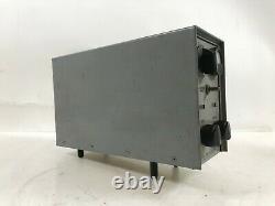 Ham Radio Antenna Coupler RF-302 Communications Inc