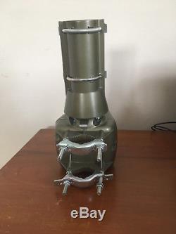 Ham radio antenna rotator