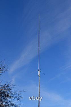 Harvest F23 VHF 144-174mhz Tunable Base Station Antenna 7.8 dBi, 200Watts