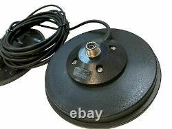 Harvest OUTB2000 HF/6M Mobile Antenna (80, 40, 30, 20, 17, 15, 12, 10, 6m)