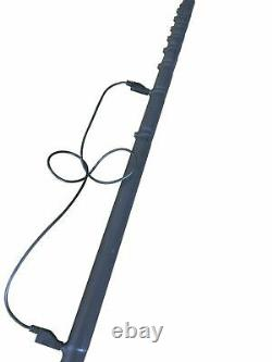 Harvest OUTB2000 HF/6M Mobile Antenna (80, 40, 30, 20, 17, 15, 12, 10, 6m)