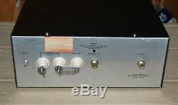 Heathkit SA-2040 Antenna Tuner Ham Radio