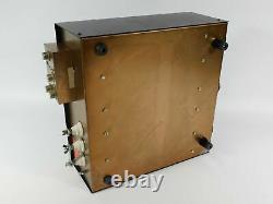 Heathkit SA-2060 Ham Radio Antenna Tuner (quality construction, works great)