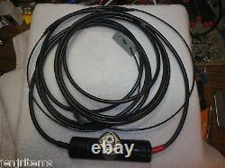 Hf Band 11 Meters Double Bazooka Antenna, 1.5 Kw Ssb Ratings, Heavy Duty Cable