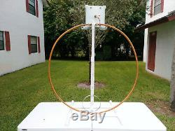 High Power Multiband Magnetic Loop Antenna 17-20-30-40 Mts