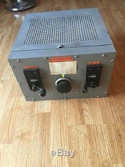 Homebrew Antenna Tuner For Ham Radio