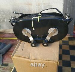 Hy-Gain 18TD reel tape portable dipole HF antenna