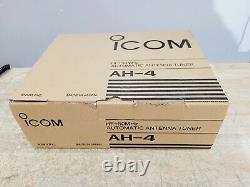 ICOM AH-4 Automatic Antenna Tuner IC 706 7000 7300 7610 C MY OTHER HAM RADIO