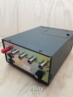 ICOM AT-150 Automatic HF Band Transceiver Antenna Tuner Ham Radio