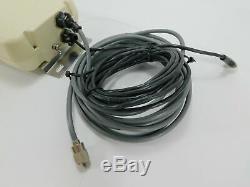 Icom AH-4 HF + 50Mhz Ham Radio Automatic Antenna Tuner with Box SN 0208152