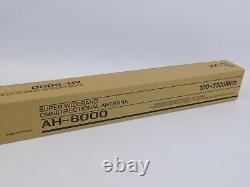 Icom Super Wideband Discone Omni-Directional Ham Radio Antenna 100-3300MHz (new)