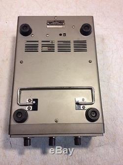 Kenwood AT-250 Antenna Tuner for Transceiver HF Ham Radio
