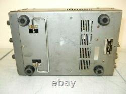 Kenwood AT-250 Ham Radio HF-Bands Automatic Antenna Tuner +Cable AT250