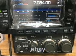 Kenwood TRIO ANTENNA TUNER AT-120 HF SSB CW ham radio #1968.1113.10564