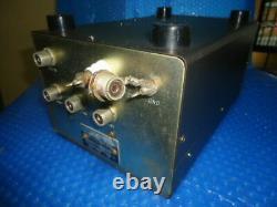 Kenwood TRIO AT-180 antenna tuner used ham radio Work well 200W20W Japan