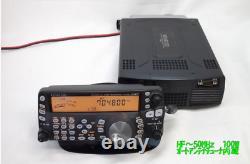 Kenwood TS-480SAT HF/50MHz All Mode transceiver Amateur Ham Radio Antenna tuner