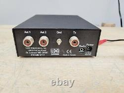 LDG AT-100Pro Autotuner Automatic Antenna Tuner Yaesu C MY OTHER HAM RADIO GEAR