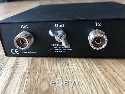 LDG Electronics IT-100 Automatic Antenna Tuner For Ham Radio