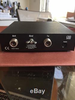 LDG Electronics IT-100 Automatic Antenna Tuner For Ham Radio (ICOM) LIGHTLY USED