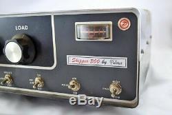 L@@KPalomar Electronics Skipper 300 Ham Radio Linear Amplifier AM/SSB