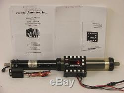 Little Tarheel II Screwdriver Mobile Antenna With SDC-102 Controller SWEET