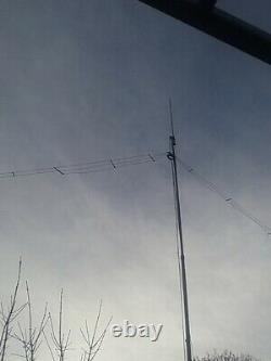 M0CVO Antennas MiniVax 4 Band HF Antenna
