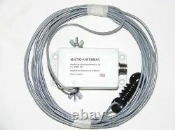 M0CVO Magitenna Wire Antenna HF 40m to 6m