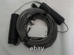 M0cvo Dpd-4080 Three Band Loaded Dipole Antenna 15/40/80m
