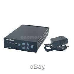 MAT125E HF Auto-tuner 120W AUTO TUNER Automatic Antenna Ham Radio Short Wave