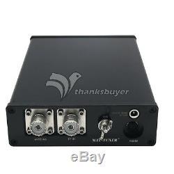 MAT-30 HF-SSB Automatic Antenna Tuner 120W Auto Tuner Auto. Ham Radio for Yaesu