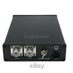 MAT-30 HF-SSB Automatic Antenna Tuner 120W Auto Tuner Ham Radio for Yaesu paUS