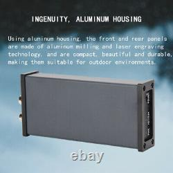 MAT-705 1.8MHz-54MHz HF Auto Tuner Automatic Antenna Ham Radio for ICOM 30W
